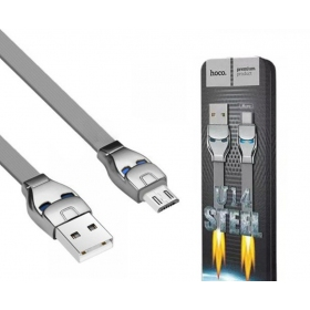 USB vads HOCO U14 Steel Man