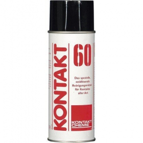Contact cleaner Kontakt60 200ml Spray