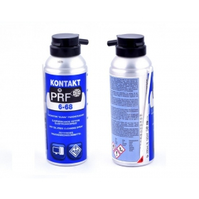Contact Cleaner PRF 6-68 220ml Taerosol