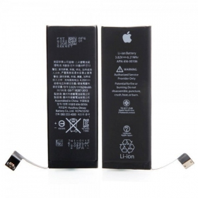 Apple iPhone SE baterija / akumulators (1624mAh) (Original Desay IC) (oriģināls)
