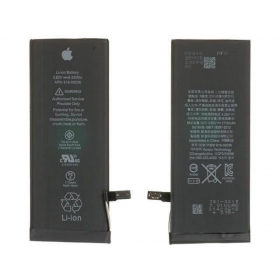 Apple iPhone 6S baterija / akumulators (1715mAh) (Original Desay IC) (oriģināls)