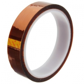 High temperature Kapton Polyimide tape 20mm