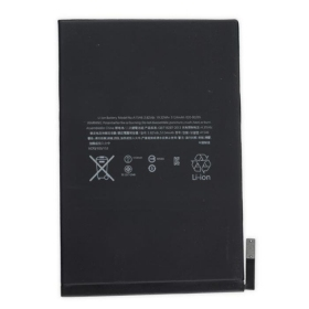 Apple iPad mini 4 A1546 baterija / akumulators (5124mAh) (oriģināls)