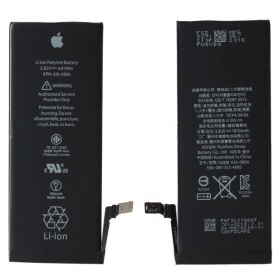 Apple iPhone 6 baterija / akumulators (1810mAh) (Original Desay IC) (oriģināls)